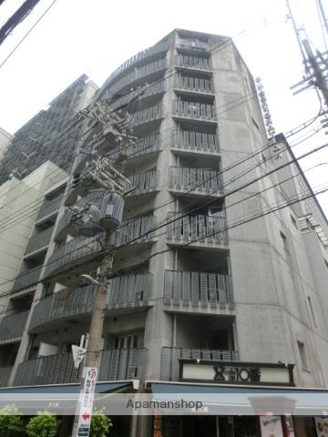 大阪府大阪市中央区、本町駅徒歩6分の築10年 13階建の賃貸マンション