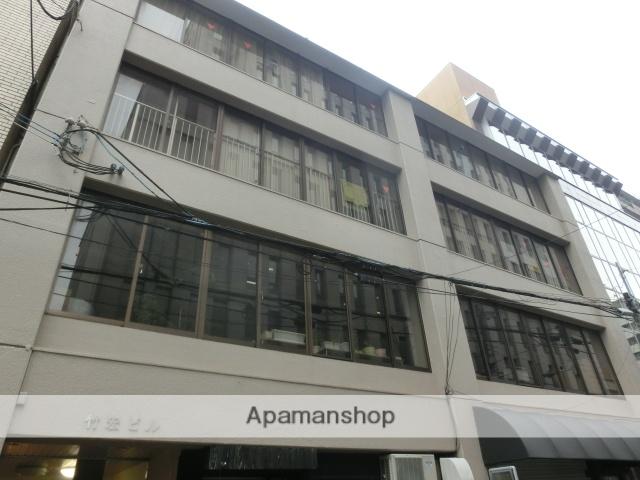 大阪府大阪市中央区、堺筋本町駅徒歩8分の築40年 7階建の賃貸マンション