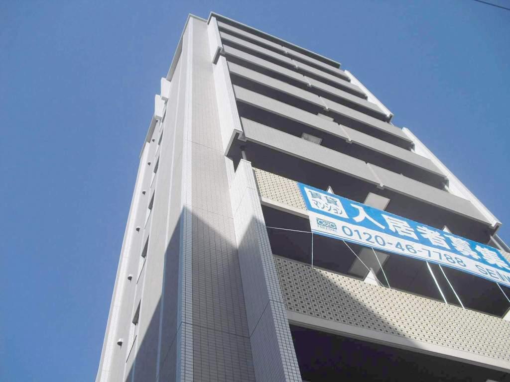 大阪府大阪市福島区、野田駅徒歩8分の築6年 10階建の賃貸マンション