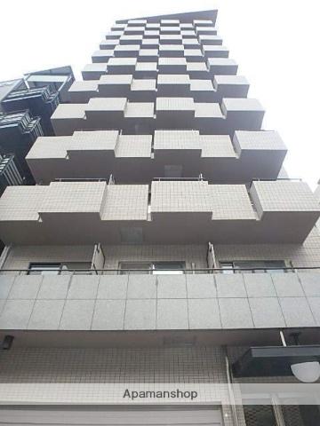 大阪府大阪市福島区、新福島駅徒歩4分の築15年 11階建の賃貸マンション