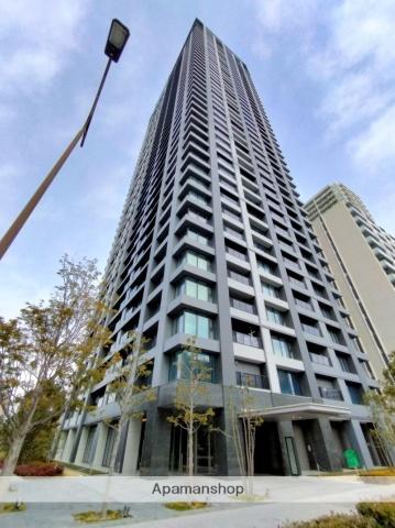 大阪府大阪市北区、天満駅徒歩12分の新築 44階建の賃貸マンション