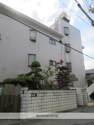 大阪府大阪市城東区、鴫野駅徒歩7分の築28年 4階建の賃貸マンション