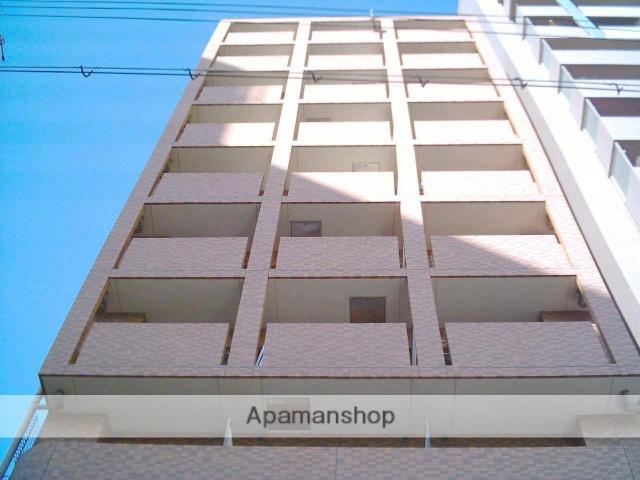 大阪府大阪市福島区、福島駅徒歩5分の築14年 11階建の賃貸マンション