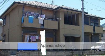 和歌山県伊都郡かつらぎ町、妙寺駅徒歩5分の築17年 2階建の賃貸アパート