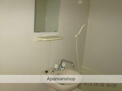 アルプスハイツ山﨑[1R/28m2]の洗面所