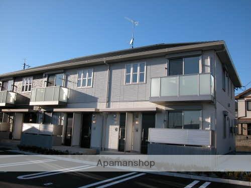 和歌山県伊都郡かつらぎ町、大谷駅徒歩18分の築3年 2階建の賃貸アパート