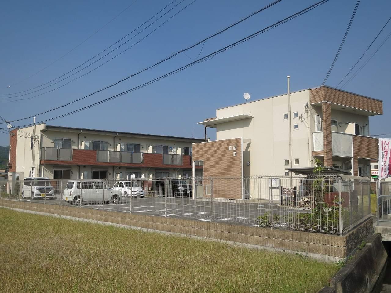 新着賃貸6:和歌山県和歌山市北野の新着賃貸物件