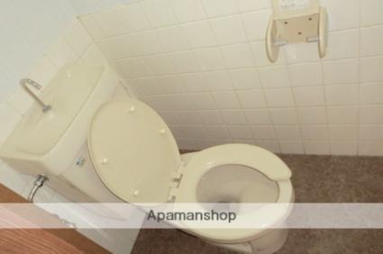 ガーデンハイツM2[1LDK/44.2m2]のトイレ
