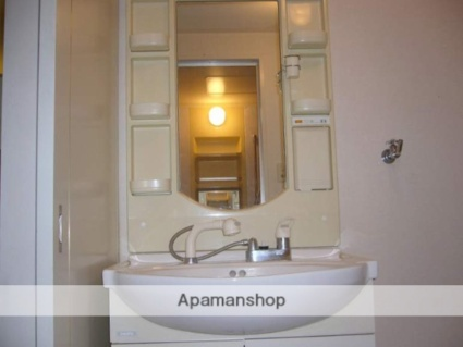 ライオンズマンション和歌山船戸[3LDK/65.53m2]の洗面所