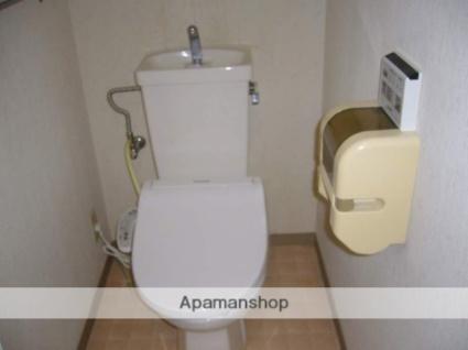 ライオンズマンション和歌山船戸[3LDK/65.53m2]のトイレ