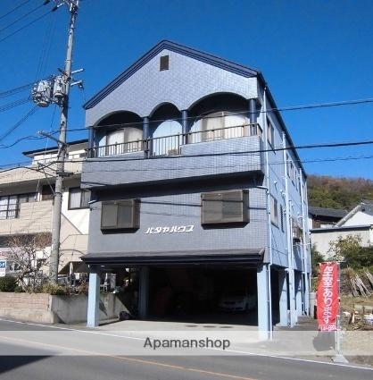 和歌山県和歌山市の築26年 3階建の賃貸マンション
