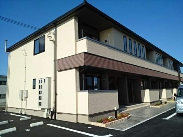 新着賃貸16:和歌山県和歌山市岩橋の新着賃貸物件