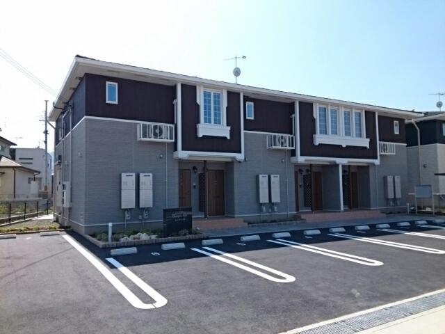 新着賃貸11:和歌山県和歌山市小倉の新着賃貸物件