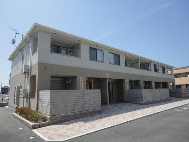 新着賃貸10:和歌山県和歌山市里の新着賃貸物件