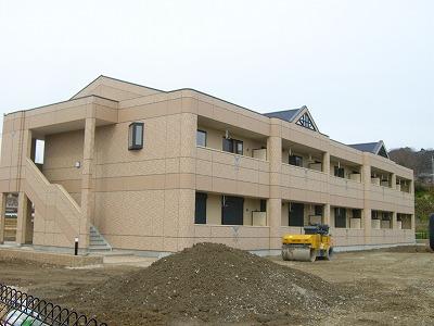 和歌山県和歌山市、紀伊駅徒歩5分の築6年 2階建の賃貸アパート