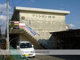 和歌山県和歌山市、紀伊駅徒歩21分の築36年 2階建の賃貸アパート