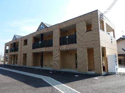 和歌山県和歌山市、紀伊駅徒歩38分の築6年 2階建の賃貸アパート