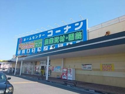 岡田アパート                        [2LDK/59.14m2]の周辺3