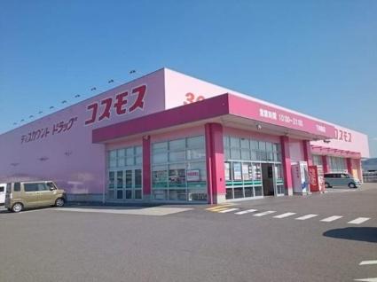 岡田アパート                        [2LDK/59.14m2]の周辺4