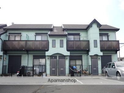 和歌山県和歌山市、田井ノ瀬駅徒歩1分の築18年 2階建の賃貸アパート