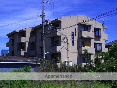 和歌山県和歌山市、和歌山港駅徒歩36分の築28年 3階建の賃貸マンション