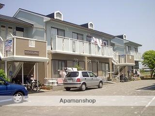 和歌山県和歌山市、布施屋駅徒歩15分の築29年 2階建の賃貸アパート