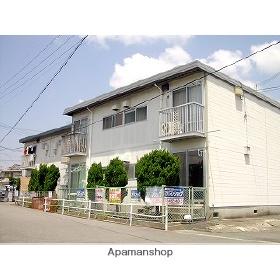和歌山県和歌山市、紀伊駅徒歩20分の築32年 2階建の賃貸アパート