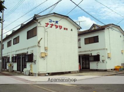 和歌山県紀の川市、名手駅徒歩25分の築24年 2階建の賃貸アパート