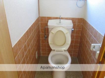 K'SハウスⅠ[3DK/55.6m2]のトイレ
