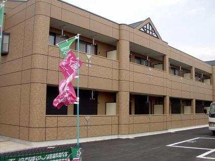 和歌山県和歌山市、伊太祈曽駅徒歩5分の築10年 2階建の賃貸アパート