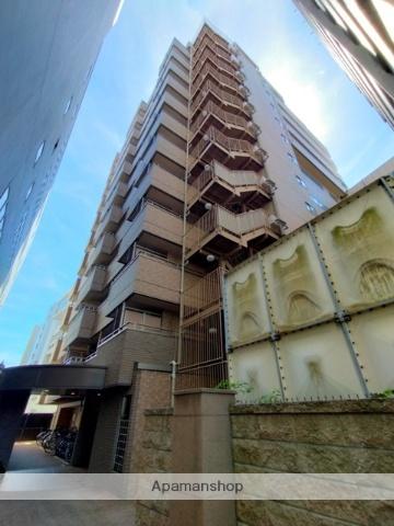 大阪府大阪市福島区、海老江駅徒歩5分の築12年 12階建の賃貸マンション