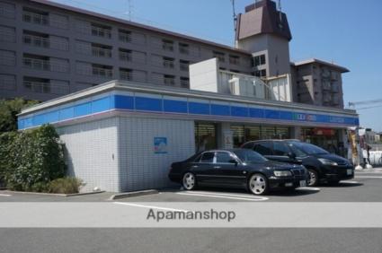 大阪府高槻市如是町[1K/25m2]の周辺1