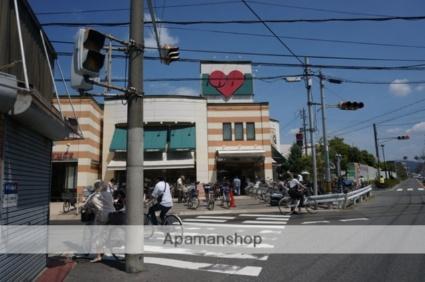 大阪府高槻市如是町[1K/25m2]の周辺3