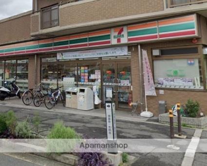 大阪府高槻市如是町[1K/25m2]の周辺7