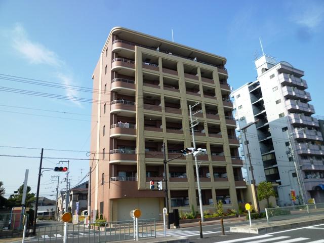 大阪府大阪市旭区、滝井駅徒歩8分の築6年 8階建の賃貸マンション