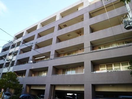 大阪府大阪市旭区、千林駅徒歩15分の築12年 6階建の賃貸マンション