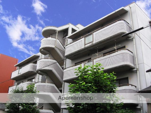 大阪府大阪市鶴見区、鴫野駅徒歩19分の築22年 5階建の賃貸マンション