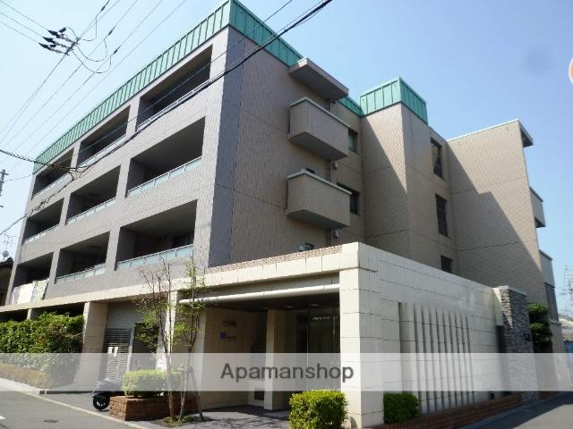 大阪府大阪市旭区、千林駅徒歩13分の築12年 4階建の賃貸マンション