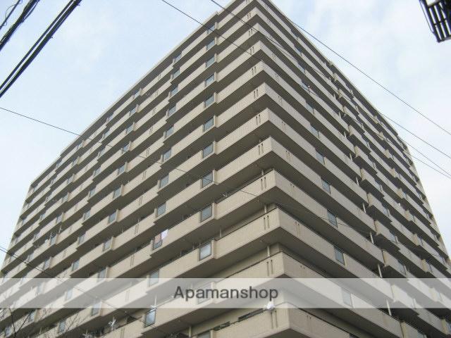 大阪府大阪市城東区、森小路駅徒歩7分の築27年 15階建の賃貸マンション