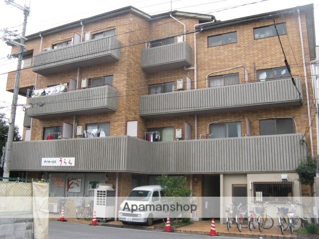 大阪府大阪市旭区、千林駅徒歩15分の築34年 4階建の賃貸マンション