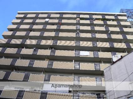 大阪府大阪市北区、梅田駅徒歩10分の築34年 11階建の賃貸マンション