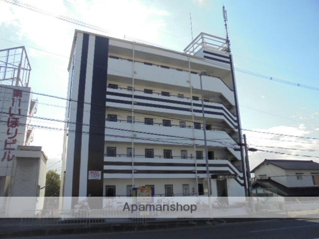 大阪府高槻市、高槻駅徒歩11分の築26年 6階建の賃貸マンション