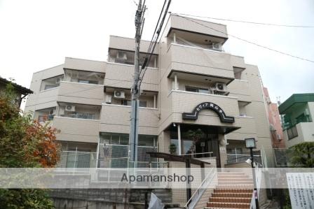 大阪府枚方市、枚方公園駅徒歩16分の築26年 3階建の賃貸マンション
