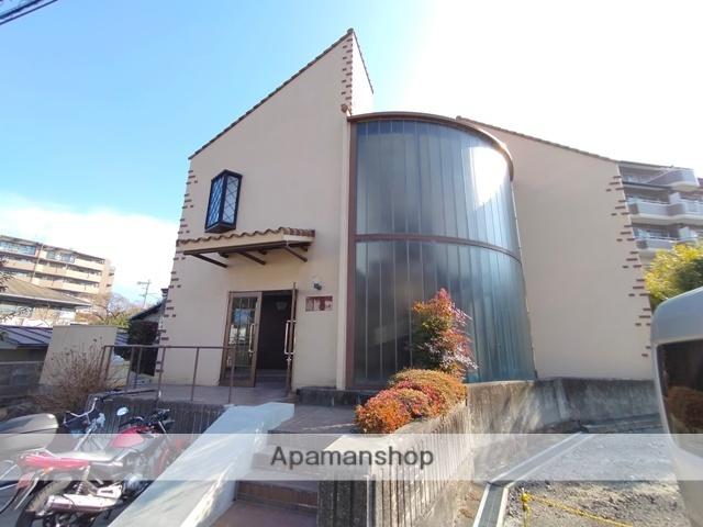 大阪府枚方市、枚方公園駅徒歩12分の築30年 2階建の賃貸アパート