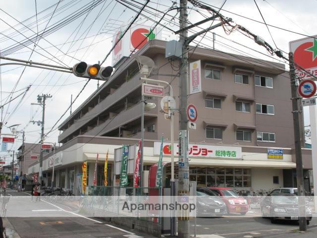 大阪府茨木市、富田駅徒歩18分の築32年 4階建の賃貸マンション