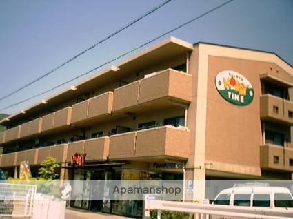 大阪府三島郡島本町、島本駅徒歩6分の築19年 3階建の賃貸マンション