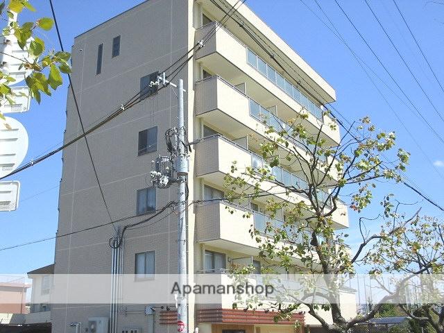 大阪府枚方市、枚方市駅徒歩10分の築12年 6階建の賃貸マンション
