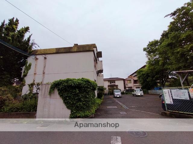 大阪府八尾市、河内山本駅徒歩14分の築22年 2階建の賃貸アパート