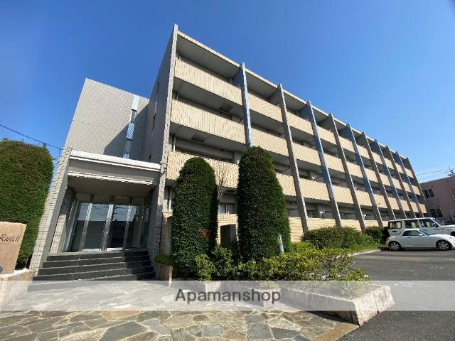 大阪府東大阪市、石切駅徒歩18分の築10年 4階建の賃貸マンション