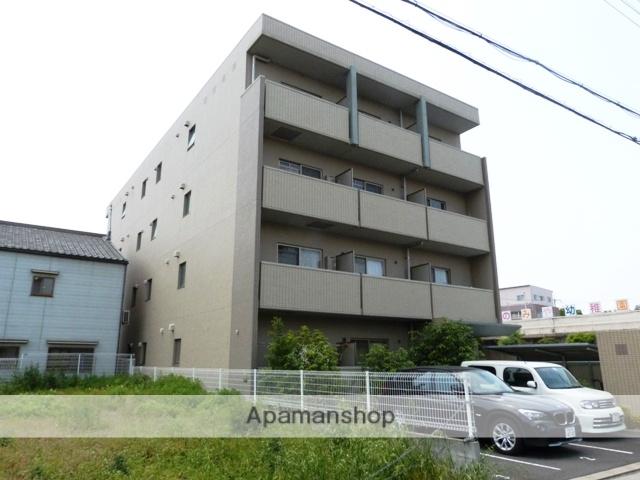大阪府東大阪市、住道駅徒歩27分の築12年 4階建の賃貸マンション